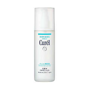 Curel - Moisture Lotion I Light - 1
