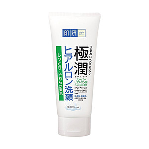 HadaLabo_Face Wash