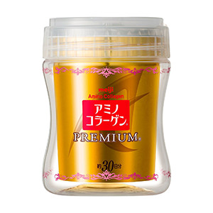 Meiji Premium Collagen New